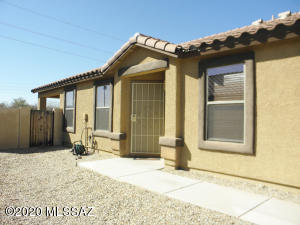 713 W Calle Marojo, Sahuarita, AZ 85629