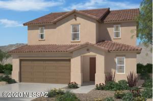 8588 W Reed Bunting Court, Tucson, AZ 85757