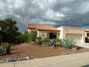 14311 N Chalk Creek Drive, Oro Valley, AZ 85755