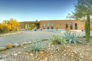 1001 E Chula Vista Road, Tucson, AZ 85718