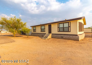 17545 W Bacabi Road, Marana, AZ 85653