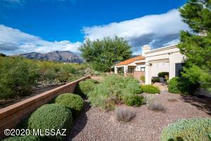 5513 N Via Papavero, Tucson, AZ 85750