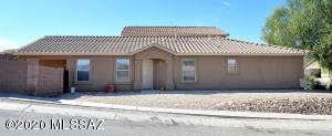 13298 E Mineta Ridge Drive, Vail, AZ 85641