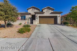 11108 W Coppertail Drive, Marana, AZ 85653