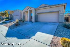 12518 E Rust Canyon Place, Vail, AZ 85641