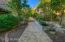 Chicago Brick Walkway to Main Entrance