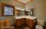 Owner's Suite Bathroom/Water Closet