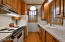 Guest Quarters Kitchen with Full Amenities