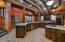 Culinary Delight in this Oversized Kitchen