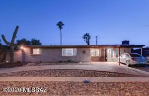 3241 W Calle Toronja, Tucson, AZ 85741