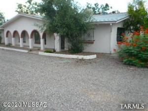 700 W Orange Grove Road, Tucson, AZ 85704