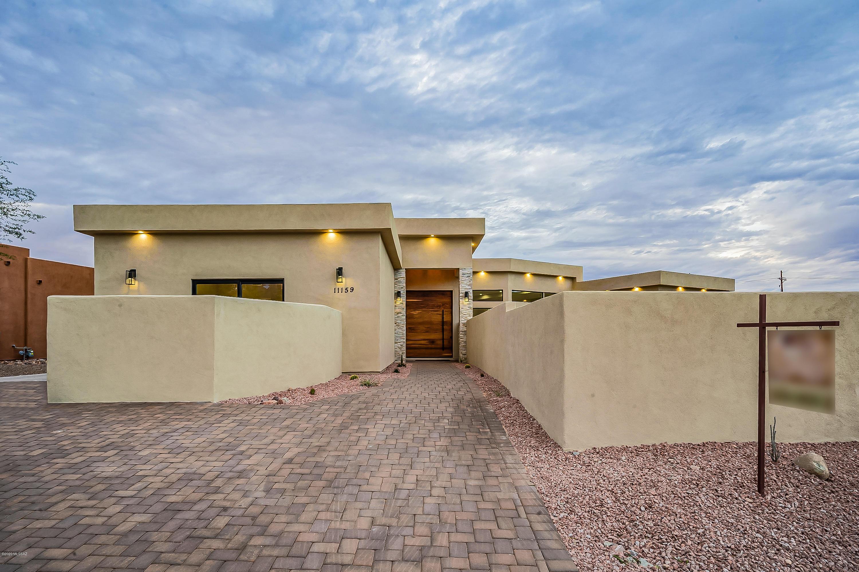 Photo of 11159 N Joy Faith Drive, Oro Valley, AZ 85737
