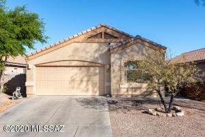 6641 E Cooperstown Drive, Tucson, AZ 85756