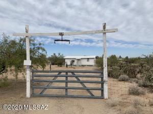 11050 S Brandywine Lane, Tucson, AZ 85736