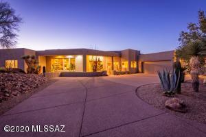 11175 N Stargazer Drive, Oro Valley, AZ 85737