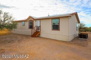 17721 W Cocoraque Lane, Marana, AZ 85653