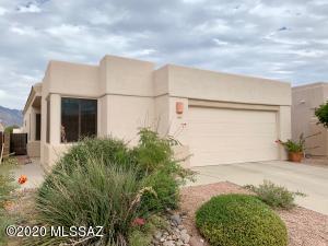 7357 E Calle De La Eternidad, Tucson, AZ 85715