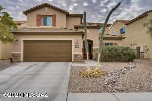 11014 E English Daisy Lane, Tucson, AZ 85747