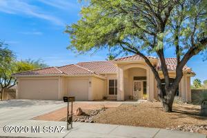 7069 N Avenida Adella, Tucson, AZ 85741