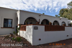392 S Paseo Cerro, A, Green Valley, AZ 85614