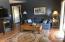 Beautiful Wood flooring in living areas