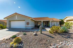 2270 E Ruellia Drive, Oro Valley, AZ 85755