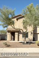 21254 E Freedom Drive, Red Rock, AZ 85145