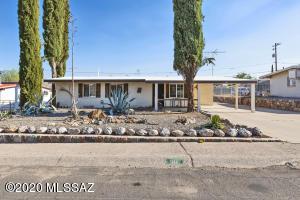 611 W 3rd Avenue, San Manuel, AZ 85631