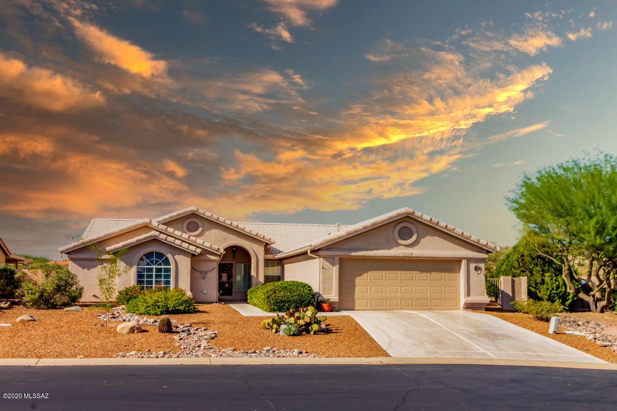 Photo of 37650 S Border Drive, Tucson, AZ 85739