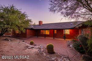 3005 E Camino Juan Paisano, Tucson, AZ 85718
