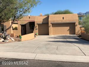 12672 N Piping Rock Road, Oro Valley, AZ 85755