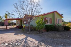 809 W Laguna Street, Tucson, AZ 85705