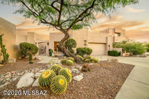 6562 E Ventana Crest Place, Tucson, AZ 85750