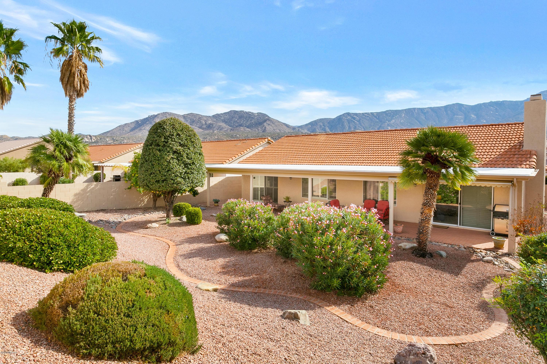 Photo of 65540 E Canyon Drive, Tucson, AZ 85739