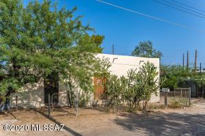714 N Alder Avenue, Tucson, AZ 85705