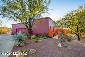 11786 E Oldooz Place, Tucson, AZ 85730