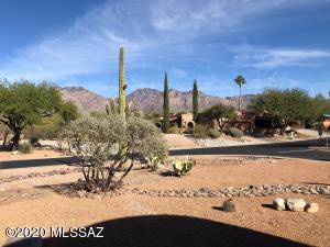 4721 N Calle Milana, Tucson, AZ 85750
