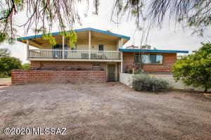 1811 W Vista Lejos, Tucson, AZ 85704