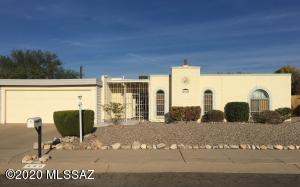 430 N Bedford Drive, Tucson, AZ 85710