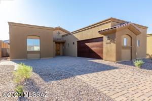 6675 W Red Hawk Place, Marana, AZ 85658
