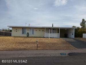 125 W 5Th Place, San Manuel, AZ 85631