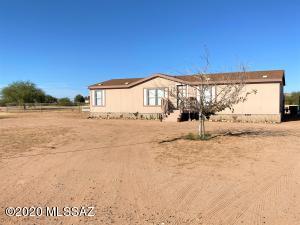16640 W Branch Water Lane, Marana, AZ 85653