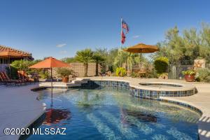 968 E Desert Horizon Drive, Green Valley, AZ 85614