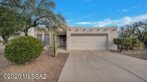 11220 N Scioto Avenue, Oro Valley, AZ 85737