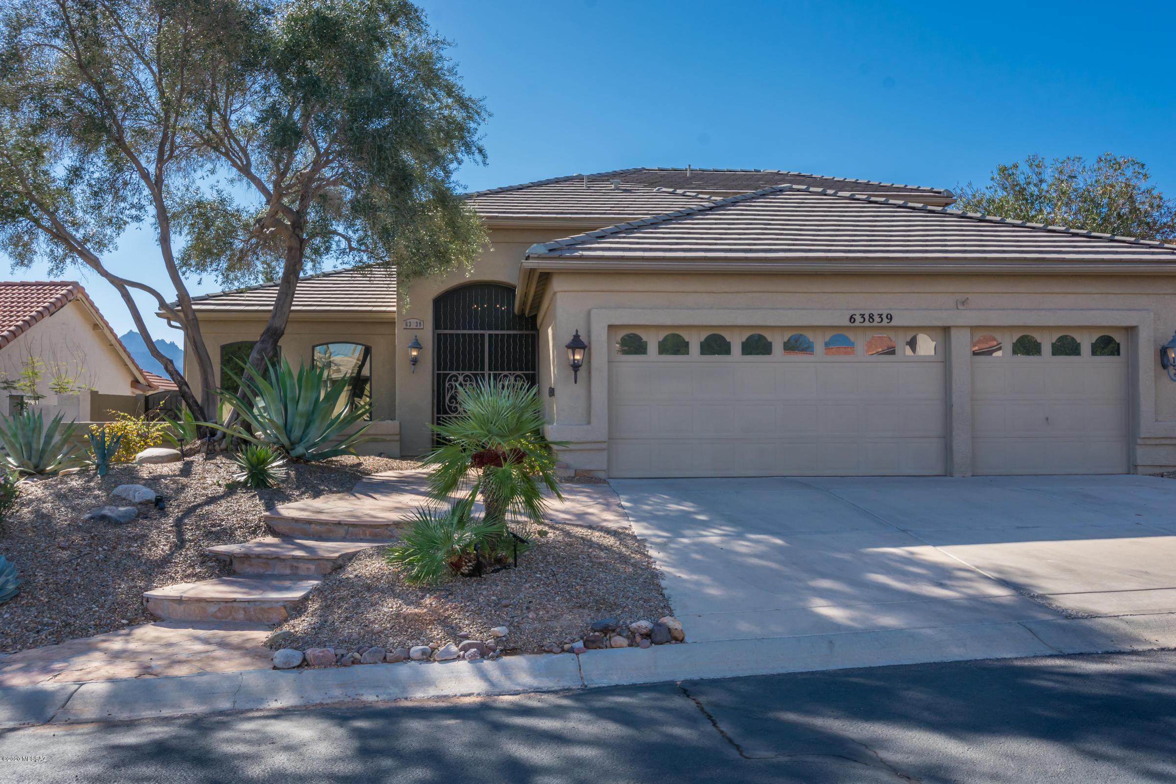 Photo of 63839 E Orangewood Lane, Tucson, AZ 85739