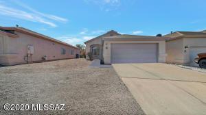 10016 E Via Del Pasto, Tucson, AZ 85747