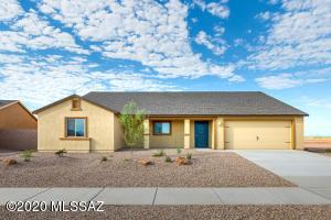 7451 W Tierra Road, Tucson, AZ 85757