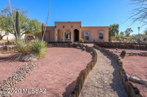 4840 N Islero Place, Tucson, AZ 85749