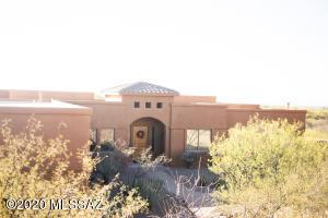 8550 S Picacho View Loop, Vail, AZ 85641