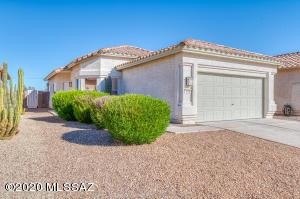 9738 N Stone Rock Drive, Tucson, AZ 85743